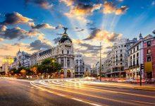 Photo of زیباترین میدان های شهر مادرید