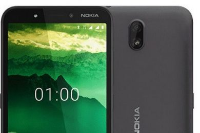 Photo of بررسی مشخصات فنی گوشی Nokia C1 Plus