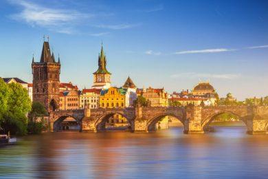 Photo of 6 دلیل برای سفر به پراگ در فصل بهار