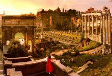 Photo of 13 جاذبه گردشگری شهر زیبای رم