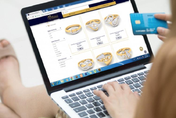 راهنمای خرید طلا و جواهرات آنلاین ریموگالری
