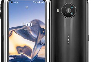 Photo of بررسی مشخصات فنی گوشی Nokia 8 V 5G UW