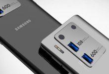 Photo of بررسی مشخصات فنی گوشی Samsung Galaxy S21 Ultra 5G