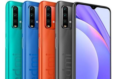 Photo of مشخصات فنی گوشی Xiaomi Redmi Note 9 4G