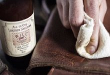 Photo of روش های نگهداری از لباس های چرمی