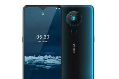 Photo of بررسی مشخصات فنی گوشی nokia 5.4
