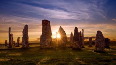 Photo of تصاویر خیره کننده از جاذبه های گردشگری اسکاتلند