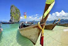 Photo of 10 مقصد گردشگری در تایلند