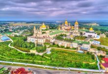 Photo of 6 شهر دیدنی در اوکراین