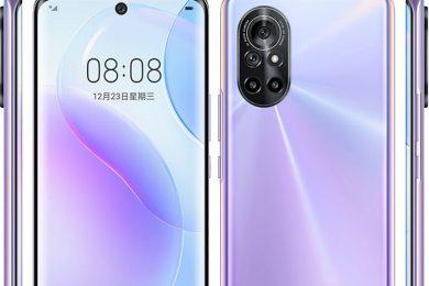 Photo of بررسی مشخصات فنی گوشی Huawei nova 8 5G