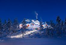 Photo of 8 فعالیت زمستانی که می توانید در لاپلند تجربه کنید