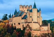 Photo of 10 تا از بهترین قلعه های جهان