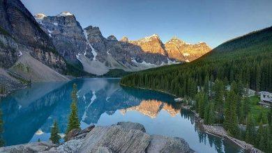 Photo of 10 پارک ملی شگفت انگیز در سراسر جهان
