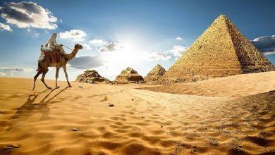 Photo of 9 تا از بهترین اهرام باستانی در سراسر جهان