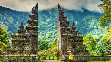 Photo of 8 جاذبه گردشگری اندونزی که باید از آنها دیدن کنید