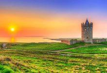 Photo of تصاویر خیره کننده از چشم اندازهای زیبای ایرلند