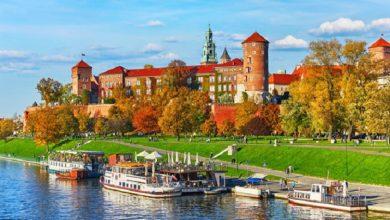Photo of جاذبه های گردشگری کراکوف شهری در لهستان
