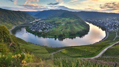 Photo of زیباترین دهکده های جهان که باید ببینید