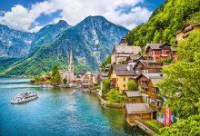 Photo of زیباترین جاذبه های گردشگری اروپا