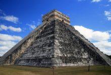 Photo of جاذبه های گردشگری باستانی تمدن مایا در مکزیک