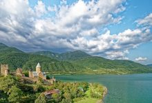 Photo of بهترین جاذبه های گردشگری گرجستان