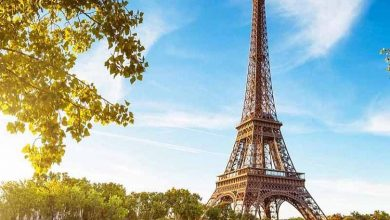 Photo of جاذبه های گردشگری پاریس در فصل بهار