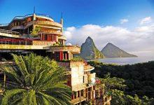 Photo of 12 تا از بهترین اقامتگاه های مجلل در جهان