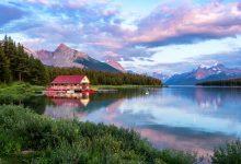 Photo of تصاویری از زیباترین دریاچه های جهان