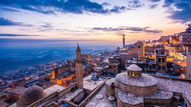 Photo of جاذبه های گردشگری ماردین، شهری در ترکیه