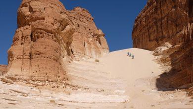 Photo of 7 مسیر زیبای پیاده روی در خاورمیانه