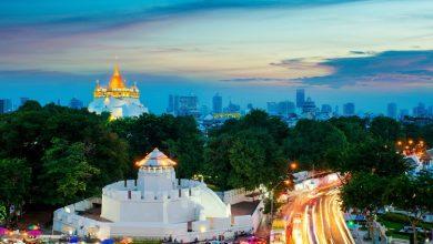 Photo of سفر به بانکوک، بهشت مسافران