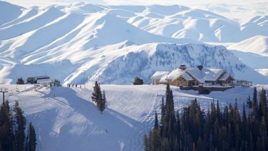 Photo of 10 تا از بهترین پیست های اسکی در ایالات متحده