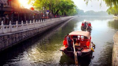 Photo of 7 جاذبه گردشگری پکن