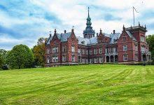 Photo of قلعه ها و کاخ های نروژ و سوئد
