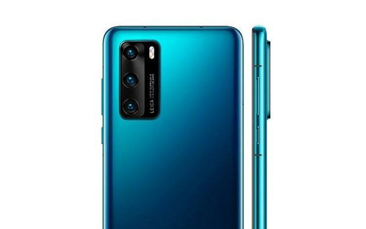 Photo of بررسی مشخصات فنی گوشی Huawei P40 4G