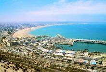 Photo of جاذبه های گردشگری آگادیر شهری ساحلی در مراکش