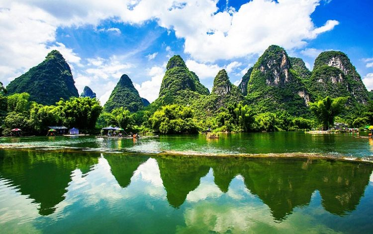 Photo of جاذبه های گردشگری گویلین در چین