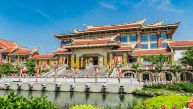 Photo of جاذبه های گردشگری شهر زیبای شیامین در چین