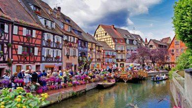 Photo of جاذبه های گردشگری کلمار، شهری در فرانسه