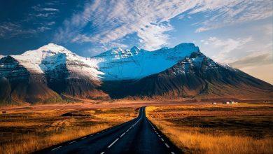 Photo of 10 پدیده طبیعی باورنکردنی ایسلند که باید ببینید