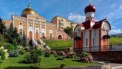 Photo of بهترین جاذبه های گردشگری سامارا، گنجینه طلای روسیه