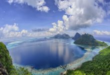 Photo of جاذبه های گردشگری صباح، جزیره ایی زیبا در مالزی