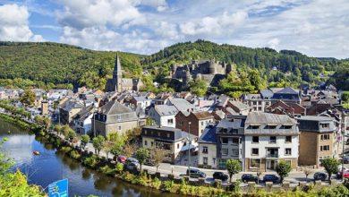 Photo of جاذبه های گردشگری لیژ، شهری زیبا در کشور بلژیک