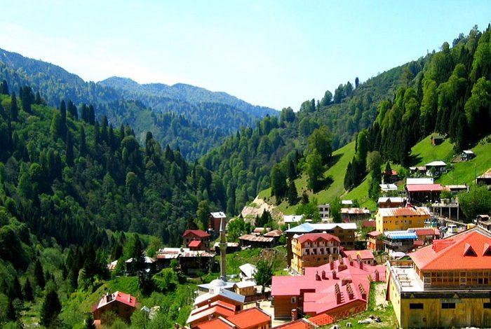 Photo of بهترین جاذبه های گردشگری ریزه در ترکیه