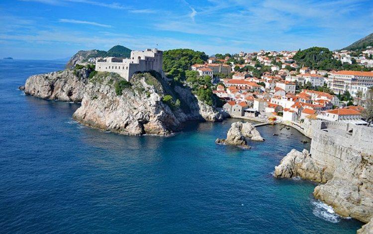 Photo of معرفی تمام جاذبه های گردشگری دوبرونیک کرواسی