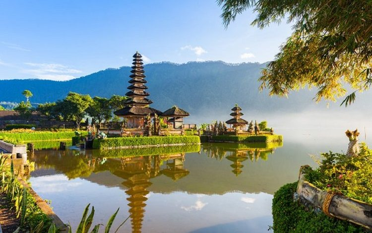 Photo of جاذبه های گردشگری بالی، جزیره خدایان
