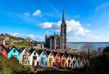 Photo of جاذبه های گردشگری کورک ایرلند