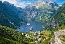 Photo of همه چیز در مورد برگن نروژ و جاذبه های گردشگری آن