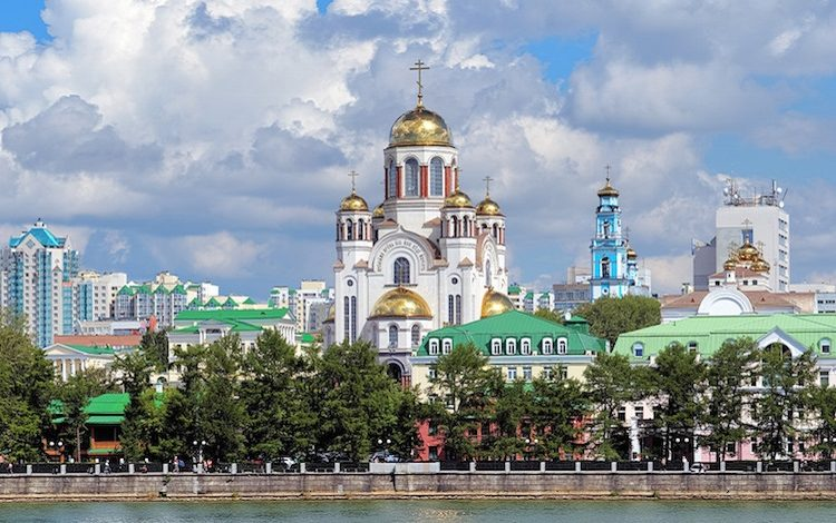 Photo of همه چیز در مورد دیدنی های یکاترینبورگ در روسیه