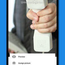 3 Full Screen Caller ID